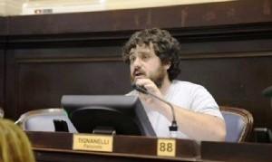 Diputados sancionó la Ley de Asociaciones Civiles y Clubes