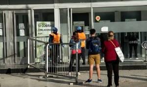 Los bancos atenderán de 8 a 13 a partir de diciembre en varios distritos bonaerenses