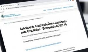 Más de 5 millones de personas tramitaron el nuevo permiso de circulación único