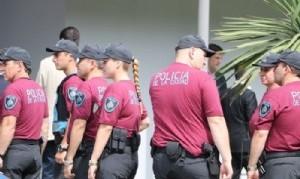 """Un policía de la Ciudad mató de una patada a un hombre que """"entorpecía el tránsito"""""""