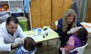 Con más de 900 niños atendidos, continúa el Programa de Salud Bucal en instituciones educativas de La Plata