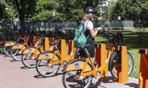 Removerán 20 estaciones del sistema Ecobici