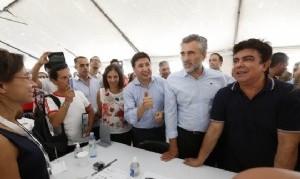La Plata: La Comuna brindará capacitaciones de RCP y Primeros Auxilios en Los Hornos