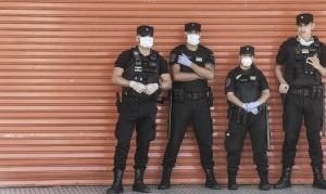 Más de 3200 detenidos por violar la cuarentena