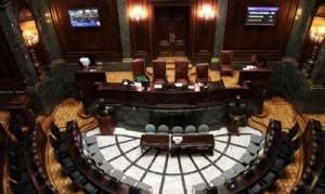 Larreta busca realizar una sesión ordinaria en la Legislatura para modificar las partidas porteñas