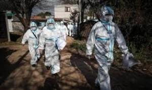 """Viceministro de Salud bonaerense pide """"retroceder de fase"""" de la cuarentena"""