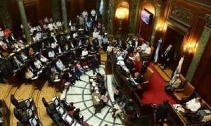 Respira Larreta: La Legislatura aprobó la ampliación del Presupuesto 2019 por $18 mil millones