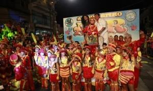 La Matanza: Más de un millón de personas pasaron por los carnavales de la alegría