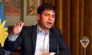 El Gobierno otorga un aumento de $4.000 a estatales bonaerenses