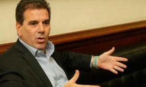 """Ritondo cruzó al Gobierno de Alberto Fernández al asegurar que el recorte de fondos de coparticipación es para """"asfixiar"""" a los porteños"""