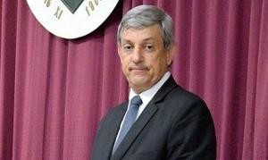 Se mató en un accidente automovilístico el intendente de Henderson, Jorge Cortés