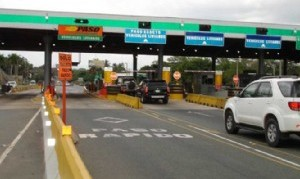 Controlarán las autopistas