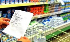 INDEC: La inflación llegó al 2,9% en enero