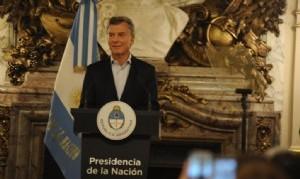 """Empresarios e industriales aseguraron que los anuncios de Macri hacia las pymes son una """"buena señal"""""""