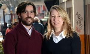 Del Caño y Bregman denunciaron que en los padrones faltan jóvenes que deben votar por primera vez