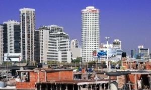 Desigualdad en CABA: los ingresos promedio en zona norte triplican a los de zona sur