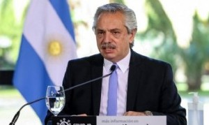"""Fernández sobre la muerte de Fabián Gutiérrez: """"Reinstalar el tema es de una miserabilidad absoluta"""""""