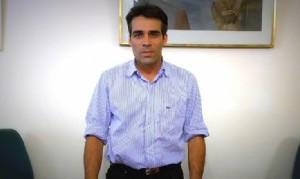 Escándalo en Necochea: Denuncian al exintendente López por desvío de fondos