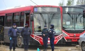 Las empresas del transporte urbano del interior aseguran que perdieron $ 18 mil millones durante la cuarentena