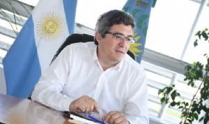 El ministro Rodríguez repudió los ataques en zonas rurales