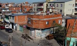 Los barrios vulnerables de la Ciudad suman 10 mil casos de coronavirus