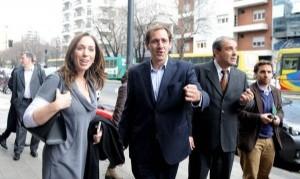 Legislativas 2021: Con un mensaje de unidad, Garro y Vidal encabezaron un encuentro con militantes y dirigentes