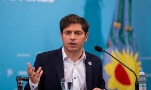 """Kicillof lanzó un plan para impulsar las cooperativas y le pegó al macrismo: """"Despreciaron"""" al sector"""