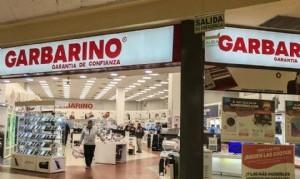Garbarino anunció que sólo pagará un 30% de los sueldos de marzo