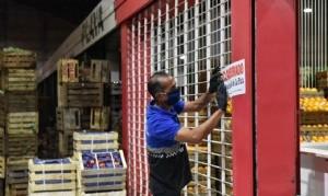 Mercado Regional de La Plata: Tras el operativo de control de precios, el Municipio acordó con puesteros y logran bajar frutas y verduras hasta en un 80%