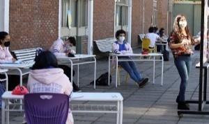 Instan a destinar más fondos a cooperadoras y escuelas públicas