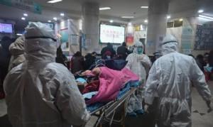Desde el Gobierno de la Ciudad estiman que el pico máximo de casos de coronavirus será en  la segunda quincena de mayo