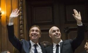 """Santilli: """"Es hora de trabajar en conjunto"""" con el nuevo Gobierno nacional"""